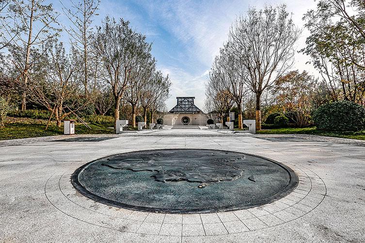北京远洋天著春秋barplot叠加图绘制图片