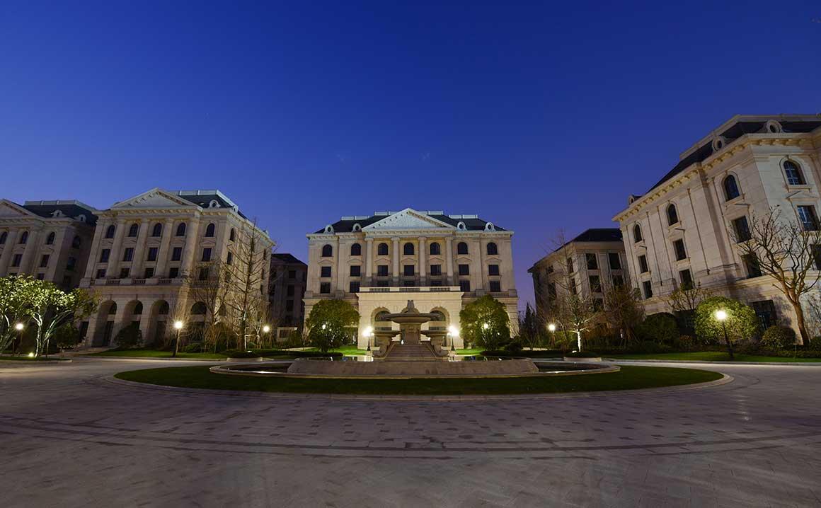 上海星月金融湾-地产开发专业平台-金盘网
