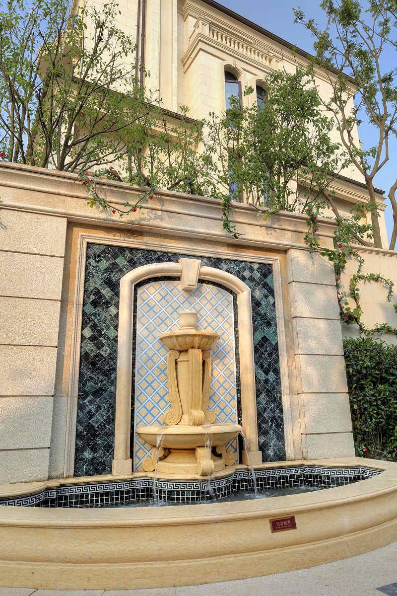【别墅景观】融创·玫瑰园——打造高品质的顶级豪宅