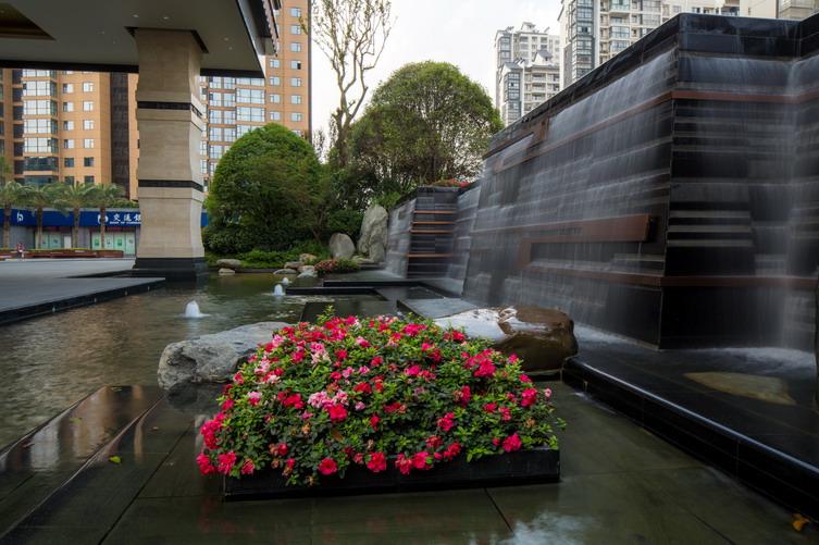长沙瑞吉酒店案例_长沙瑞吉酒店设计图_长沙瑞吉酒店