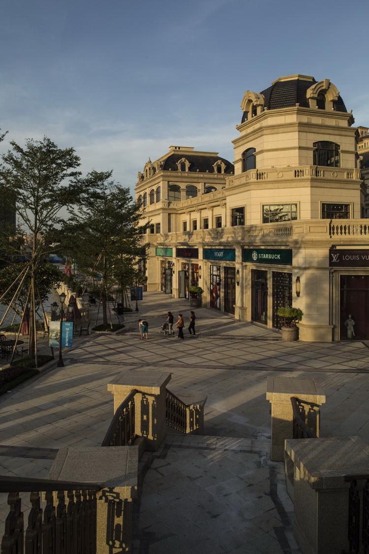 惠州|龙光城