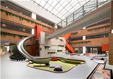 猎豹移动全球总部大楼