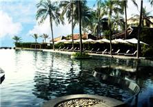 越南·黄金海岸度假酒店 Golden Coast Resort & Spa