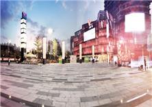 南海萬科廣場