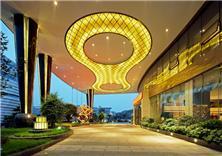 四川泸州巨洋国际酒店