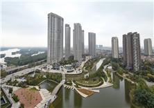 沈阳金地长青湾八期