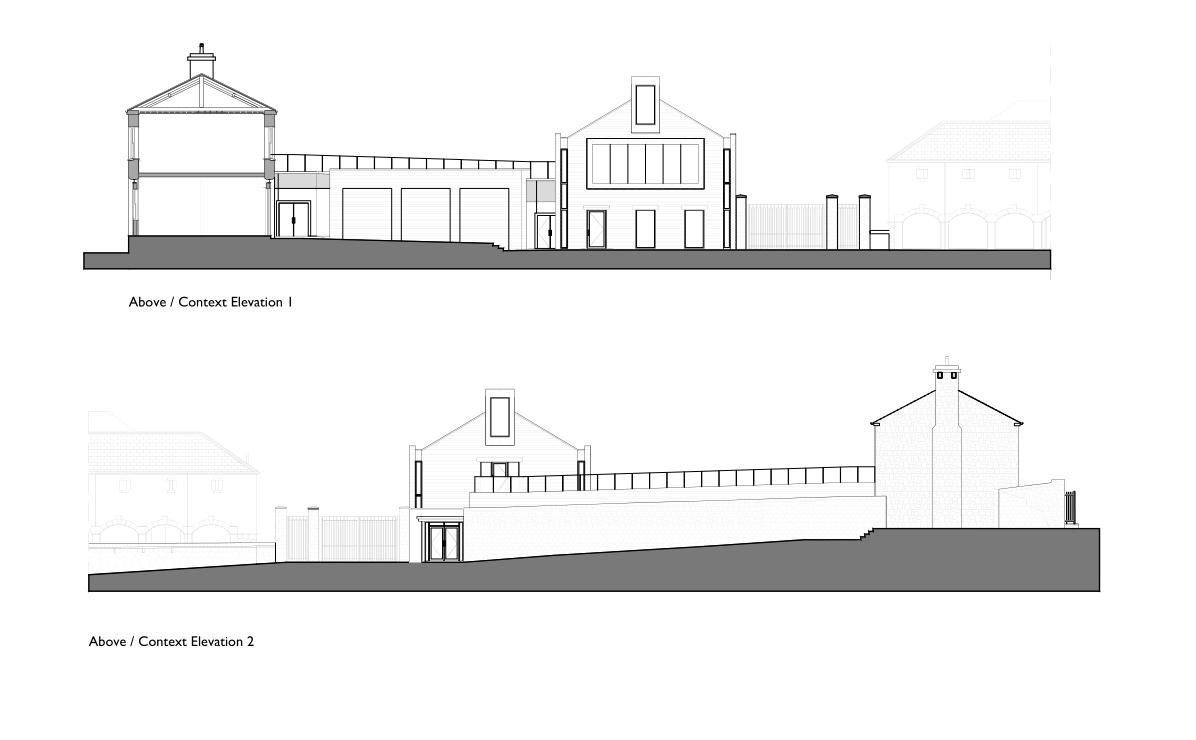 恩尼斯基林城堡改造