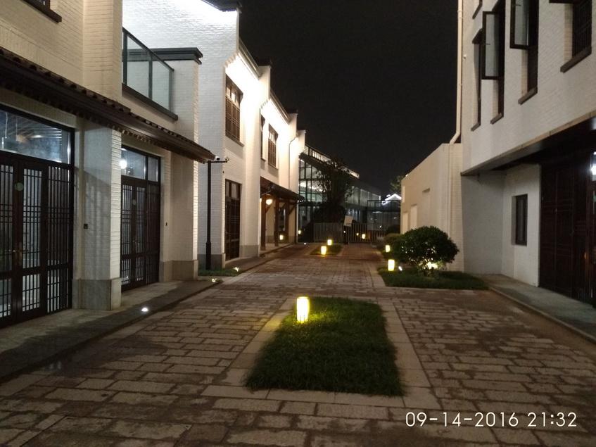 杭州梦想小镇