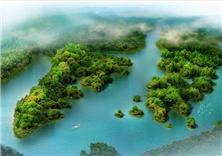财信·大足龙水湖国际旅游度假区