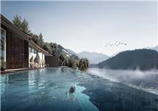 中国南方世界顶级度假酒店竞赛获胜项目方案