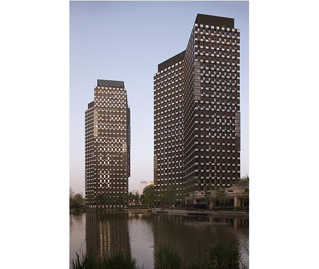 北京当代万国城MOMA