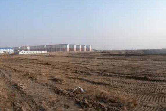 全椒县国有建设用地使用...