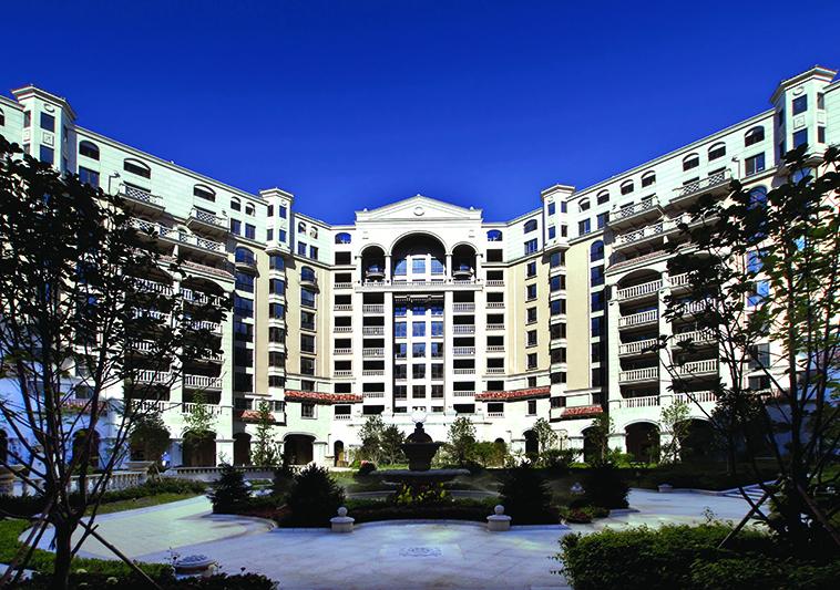北京九号公寓