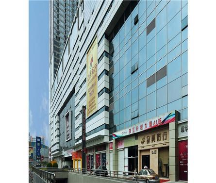 广州珠江国际纺织博览中心