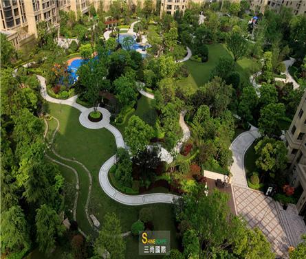 杭州龙湖 春江郦城