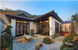 杭州藍城觀云小鎮