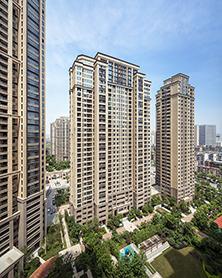武汉绿地国际金融城(二期)