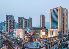 温州平阳银泰城项目