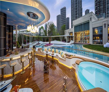 杭州龙湖天璞