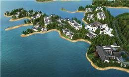 千島湖安麓酒店