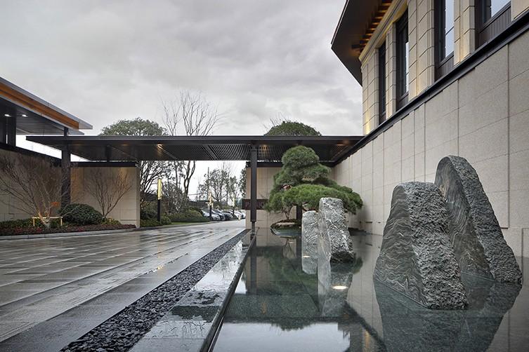 风景 古镇 建筑 旅游 摄影 753_502