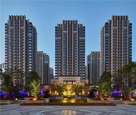 杭州融创瑷颐湾