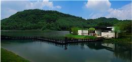 重慶東原湖山樾二十璽
