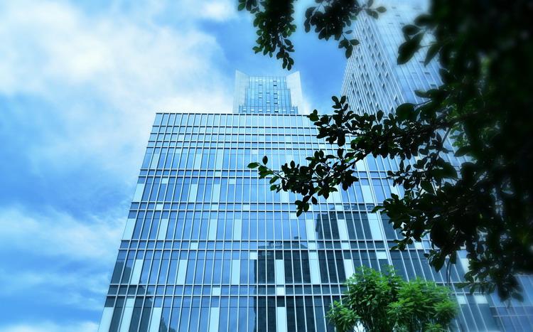 中衡卓创国际工程设计有限公司 >中国华融现代广场