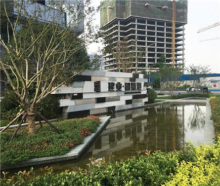 郑州 建业智慧港