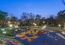 郑州海马青风公园