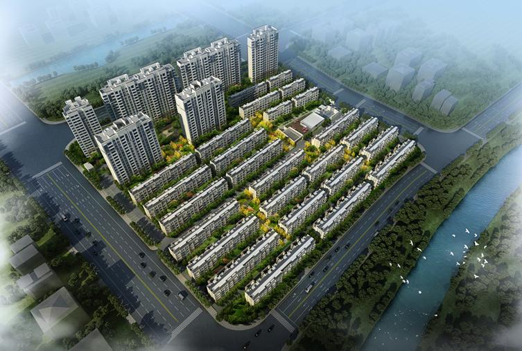 上海·金地世家