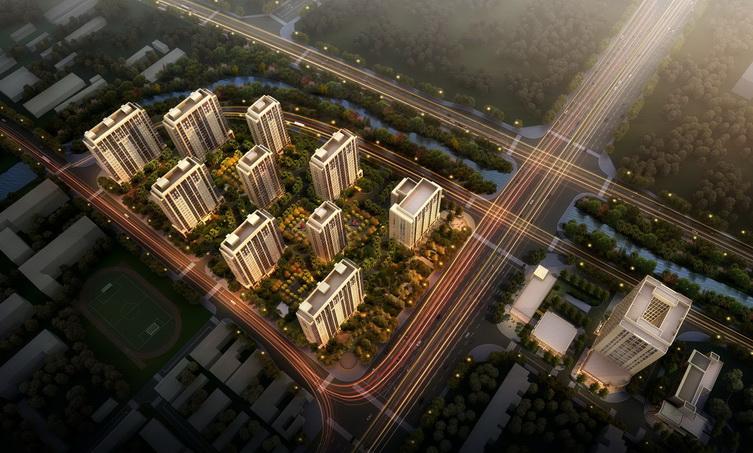 北京绿地海珀云翡