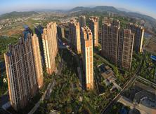 浙江越秀青山湖科技城