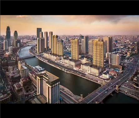 天津 中海城市广场