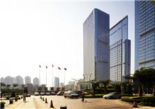 深圳现代国际大厦