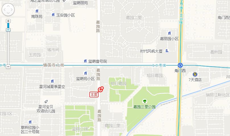 玺萌·壹号院