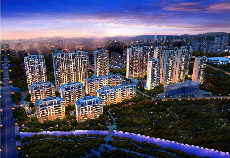 宁波龙湖天琅