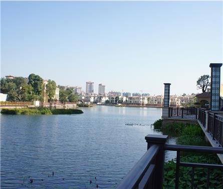 东莞 中信兰溪谷