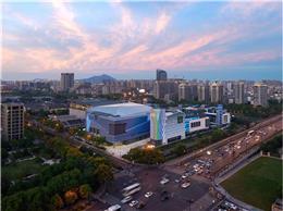 杭州天陽D32商業