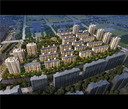 上海绿地新里波洛克公馆
