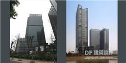 建筑设计-成都锦江科技大厦项目