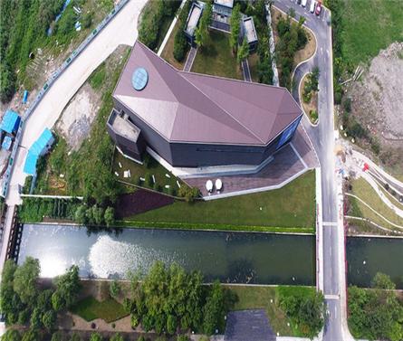 佘山环球企业中心