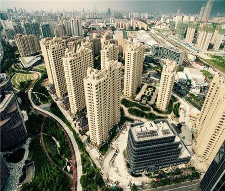 上海公园道壹号