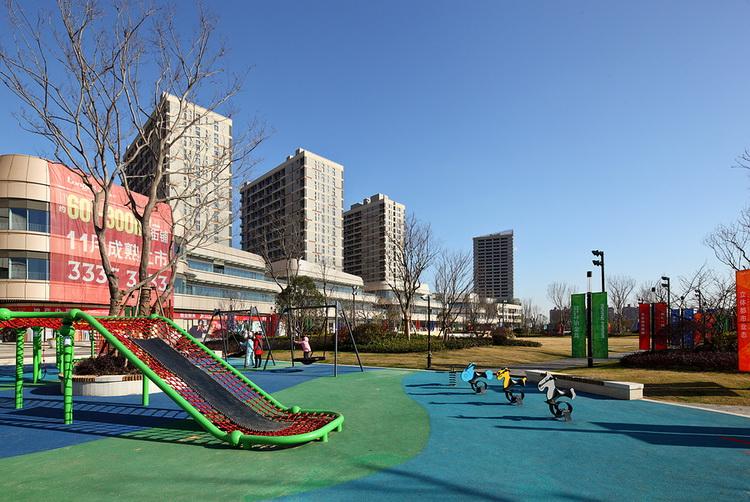 上海龙湖北城天街案例_上海龙湖北城天街设计图_上海