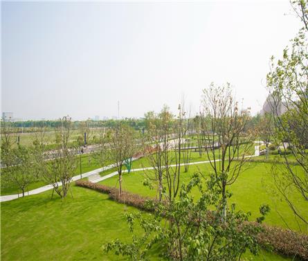 上海浦东·万科·金域澜湾
