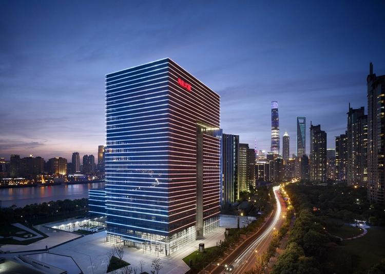 上海海航大厦