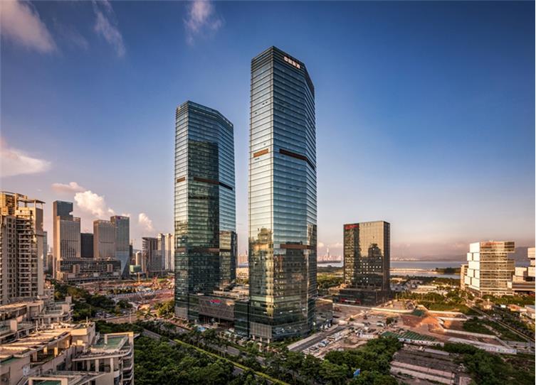 深圳中海油大厦