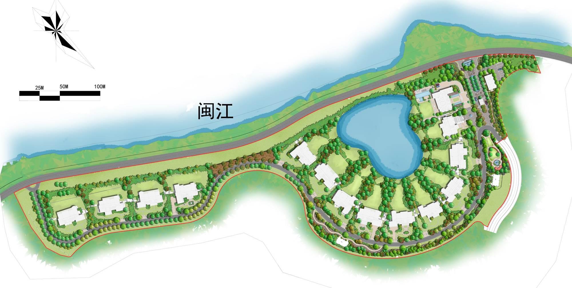 福州金辉淮安半岛