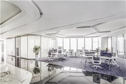 深圳市天遐众成实业投资发展有限公司深圳总部室内设计