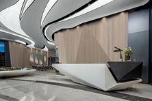 上海宝龙七宝城市展厅